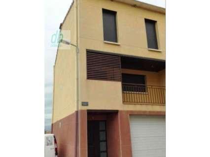 Casas en venta en Alcalá del Obispo