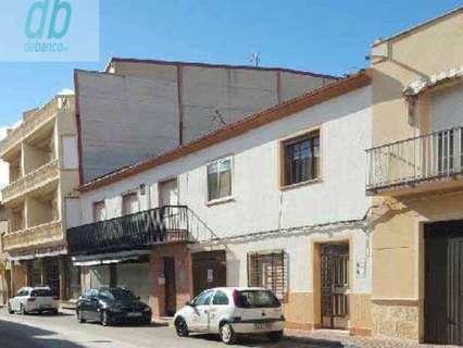 Casas en venta en Pedro Muñoz