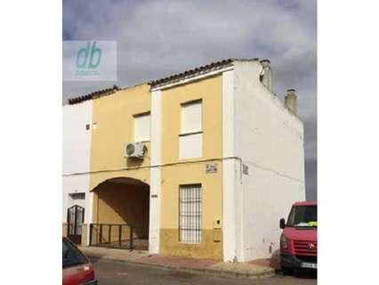 Casas en venta en Villanueva del Ariscal