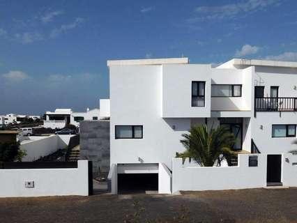 Casa en venta en Tinajo