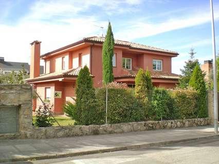 Villas en venta en Hoyo de Manzanares