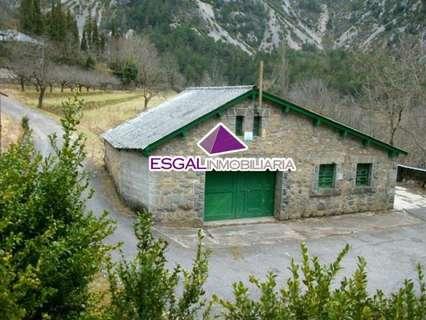 Casas en venta en Bielsa