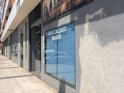 Locales comerciales en venta en Monzón