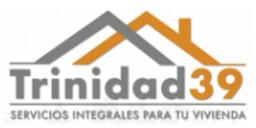 logo Inmobiliaria Trinidad39
