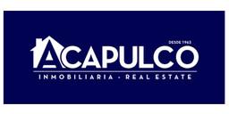 logo Inmobiliaria Acapulco