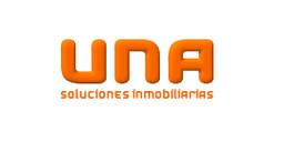 logo UNA Soluciones Inmobiliarias