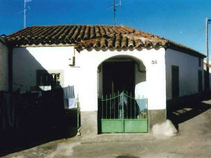 Casas en venta en San Pedro de Rozados