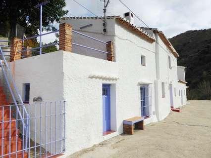 Casas en alquiler en Viñuela