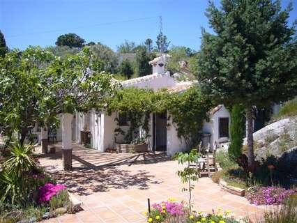 Casas rústicas en venta en Canillas de Albaida