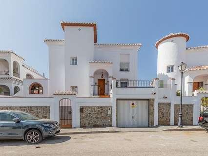 Villas en venta en Frigiliana