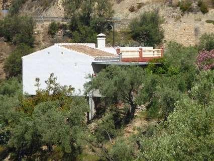 Casas rústicas en venta en Canillas de Aceituno