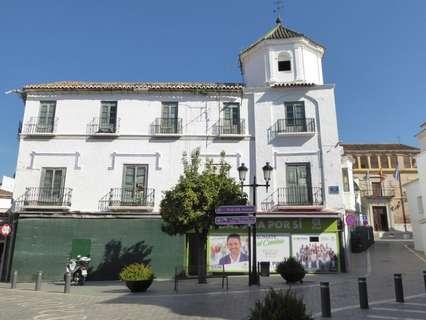 Edificio en venta en Vélez-Málaga