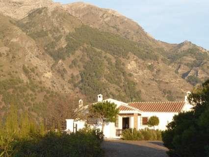 Casa rústica en venta en Canillas de Aceituno