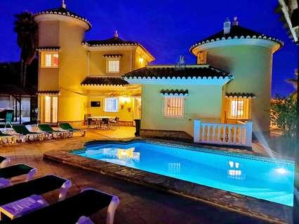 Villa en venta en Vélez-Málaga zona Torre del Mar