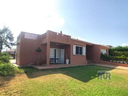 Villas en venta en Es Castell