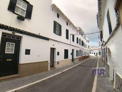 Casas en venta en Es Mercadal