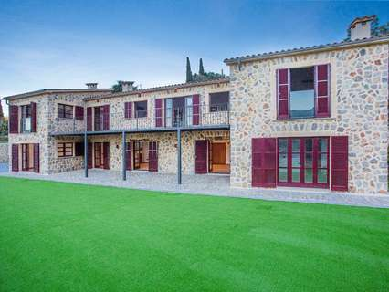 Casas en venta en Estellencs