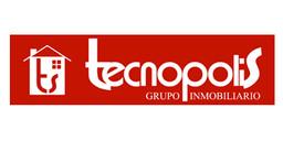 logo Inmobiliaria Tecnopolis Macarena