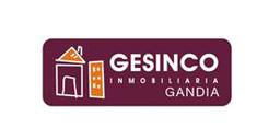 logo Inmobiliaria Gesinco Gandia