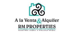 logo Inmobiliaria A la Venta & Alquiler