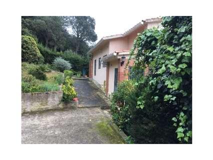 Casas en venta en Calella