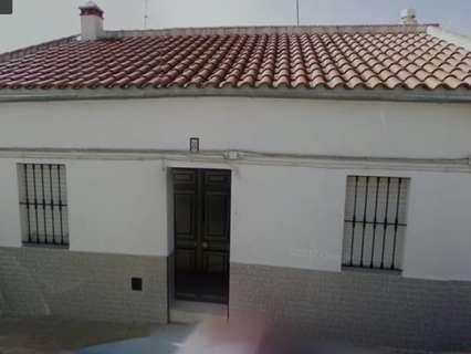 Casas en venta en El Pedroso