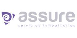 logo Inmobiliaria Assure Servicios Inmobiliarios