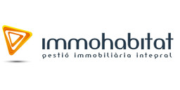 logo Inmobiliaria IMMOHABITAT