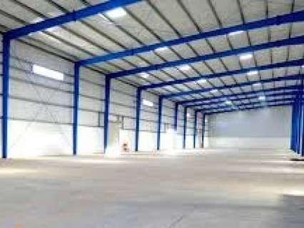Nave industrial en alquiler en Huesca