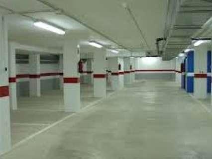 Plazas de parking en alquiler en Huesca