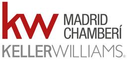 logo Inmobiliaria Keller Williams Madrid Chamberí