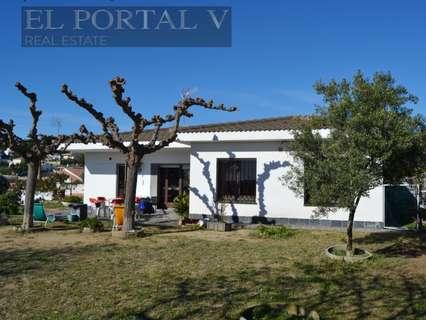 Casas en venta en Sant Cebrià de Vallalta