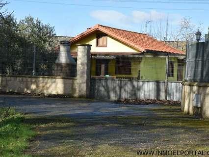 Casa en venta en Marcilla