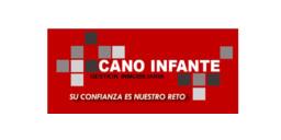 logo Cano Infante Inmobiliaria