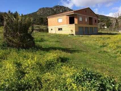Chalet en venta en Sierra de Fuentes