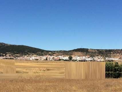 Parcela rústica en venta en Sierra de Fuentes