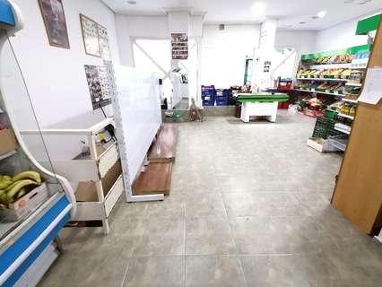 Local comercial en venta en Cáceres, rebajado
