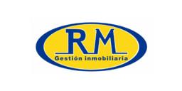 logo RM Gestion Inmobiliaria
