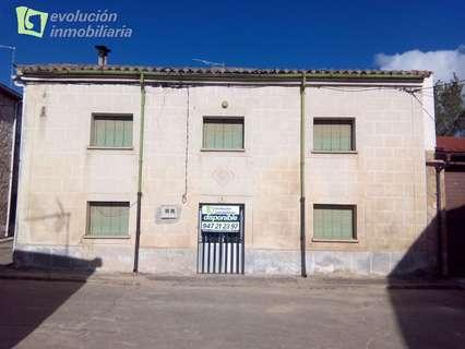 Casas en venta en Alfoz de Quintanadueñas
