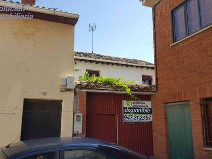 Casas en venta en Quintanilla del Agua y Tordueles
