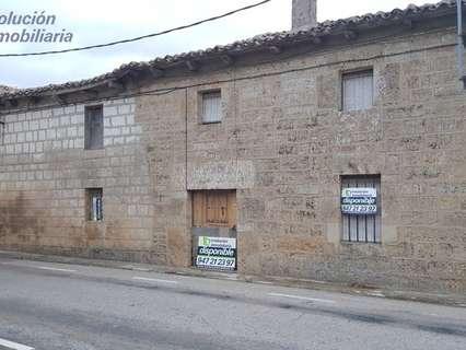 Casas en venta en Sasamón