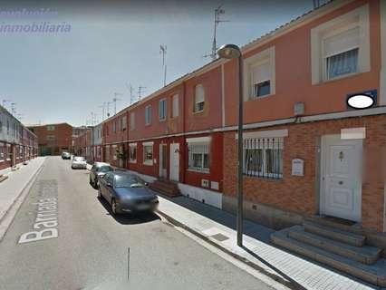 Casas en venta en Burgos