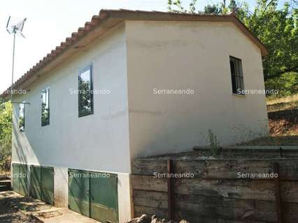 Parcela en venta en Galaroza, rebajada