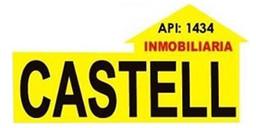 logo Inmobiliaria Castell