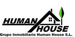 logo Inmobiliaria Human House