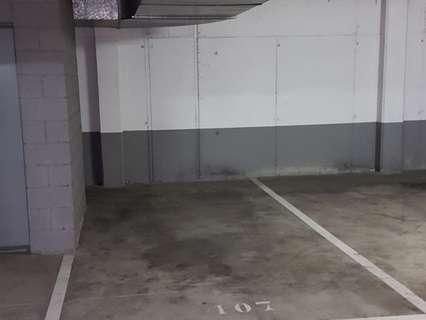 Plaza de parking en venta en Sant Quirze del Vallès