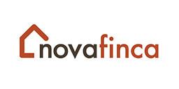 logo Inmobiliaria Novafinca
