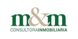 logo M m Consultora Inmobiliaria