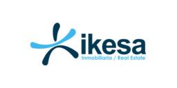 logo Inmobiliaria Ikesa