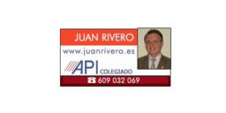 logo Inmobiliaria Agencia Juan Rivero